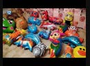 В Омске собирают Посылку добра для тяжелобольных детей