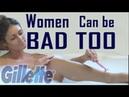 We Believe The Best WOMEN Can Be Gillette Parody