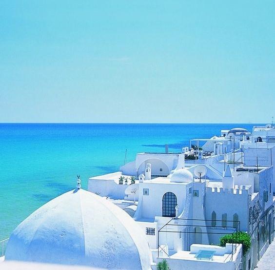 Туры в Тунис на 4 ночи с завтраками и ужинами за 13100 с человека в сентябре