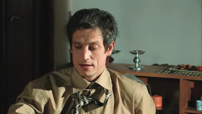 фрагменты с участием Дмитрия Фрида в сериале Чемпион 3 часть 2008