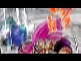 Pucci - C-Moon (JJBA Musical Leitmotif)
