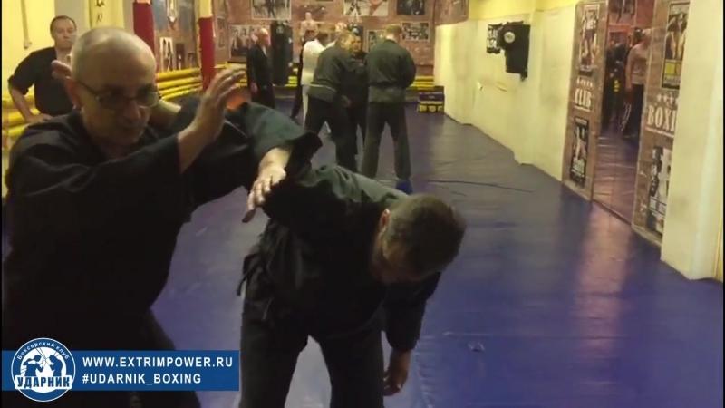 Джиу-Джитсу в БК Ударник на Электрозаводской \ Семеновской - Видео 1.