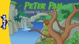 Peter Pan 14 The Quiet Life Level 6 By Little Fox