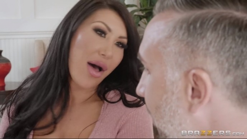 Buttaholics Anonymous [August Taylor] (Anal, Asian, Milf, Teen, Cheating, Cuckold, Blowjob, Facial, Brazzers)
