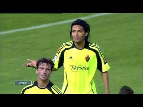 Чемпионат Испании 2009/2010 Обзор 6 тура