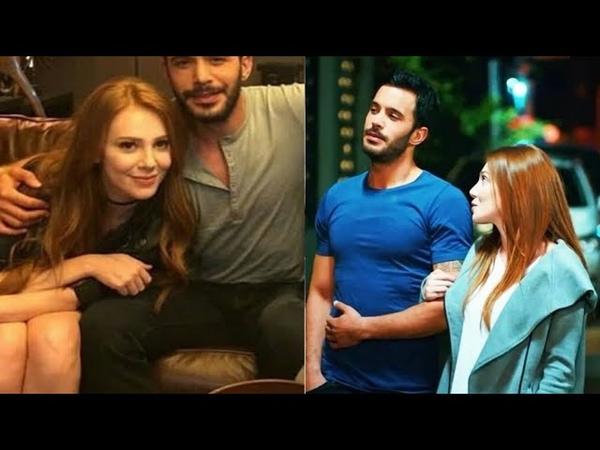 Una vez más, Ariça, el romance de Bari y el amoroso movimiento encantador, con Elcin Sangu.