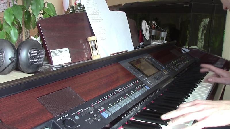 Kehr ich einst zur Heimat wieder/ Mein Schlesierland (Piano Version)