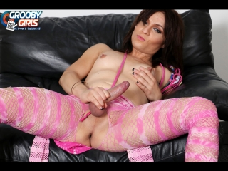 Groobygirls presents Tryout Tuesdays Its Jenny G Holes - 31072018