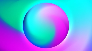 How To Create Vibrant Gradient Orbs in Adobe Illustrator