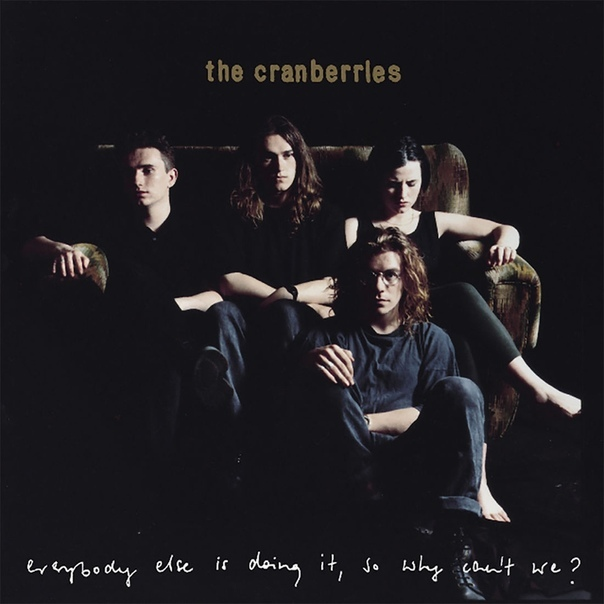 The Cranberries - Íosa (Single)