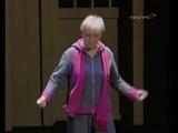Алиса Фрейндлих - Оскар и розовая дама (1 ч)