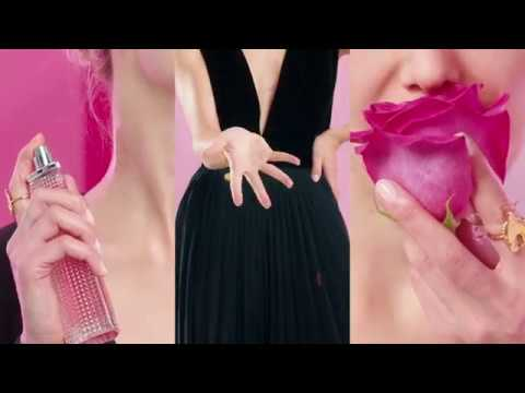 GIVENCHY - LIVE IRRÉSISTIBLE ROSY CRUSH X LE ROSE PERFECTO 15s