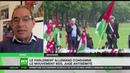 RT / Pour le Parlement allemand, le mouvement BDS est antisémite (20.05.2019)