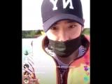 [VIDEO] 180924 прямой эфир Ли Чон Сока в Инстаграм