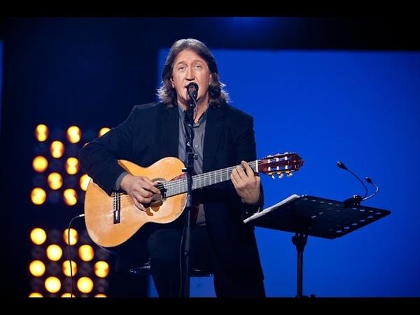 Концерт О.Митяева в Крокус Сити Холле 4.12.2011 г
