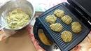 Оладьи из кабачков / Вкусно, сытно, легко / Простой рецепт