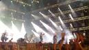 In Flames - Pinball Map (Pol'and'rock Festival 2018 Kostrzyn n/Odra)
