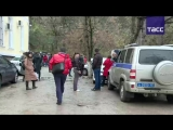 Суд избирает меру пресечения для задержанных украинских моряков
