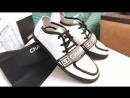 ботинки шанель люкс