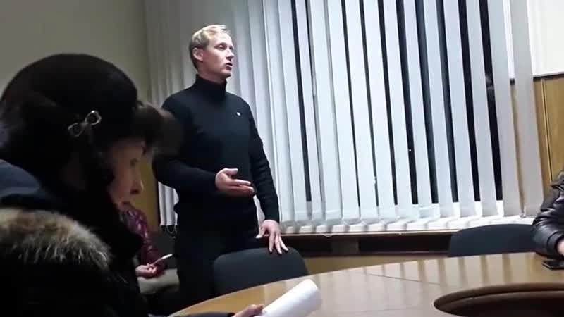 На Громадській раді планують оскаржувати у суді взяття боргів Енергоінвеста на місто