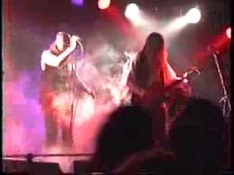 The Rose of Avalanche Live Dutchess of York 29 05 1993