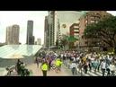 Колумбийцы объединяются в борьбе с насилием