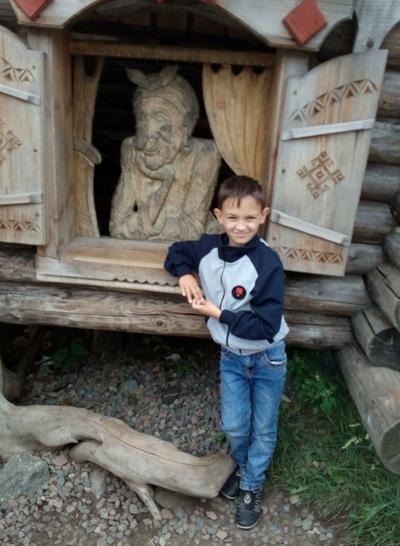 Айгуль Тимирова (Касимова)