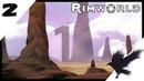 Динозавры атакуют в RimWorld. 2