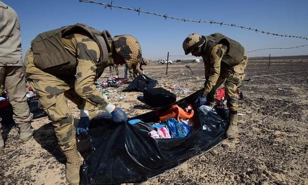 31 октября исполняется три года со дня крупнейшей авиакатастрофы в российской истории – крушения лайнера A321 авиакомпании Когалымавиа, который не долетел из Шарм-эш-Шейха в Петербург,