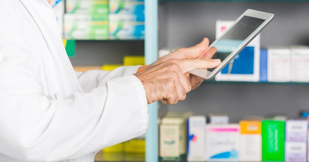 Онлайн поиск и доставка лекарств в аптеку. Что нового?