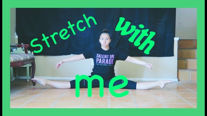 Everyday Stretching Routine for Flexibility!
