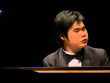 Nobuyuki Tsujii - Gounod-Liszt - Waltz from Faust