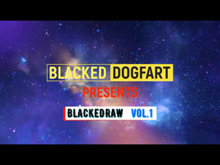 Interracial paradise presents 💖 blackedraw vol.1