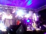 Miyagi &amp Эндшпиль + Рем Дига!!! Гуково 18.08.2018