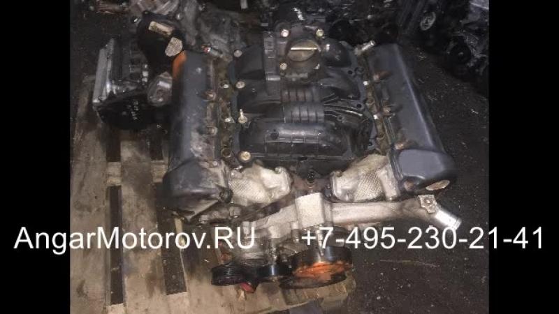 Купить Двигатель Dodge Nitro 3.7 4WD EKG Двигатель Додж Нитро 3.7 2007-2012 Наличие без предоплаты