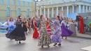 Уличный фестиваль фламенко Севильяна - всем (3)