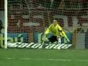 Internacional 4 x 1 Palmeiras - Campeonato Brasileiro 2008