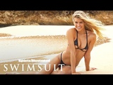 Genie Bouchard Makes A Splash, Plays More Than Tennis Outtakes Sports Illustrated Swimsuit