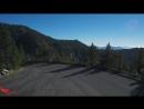 Biker Girls Ride Through Angeles Crest Highway _ Redline Ravens