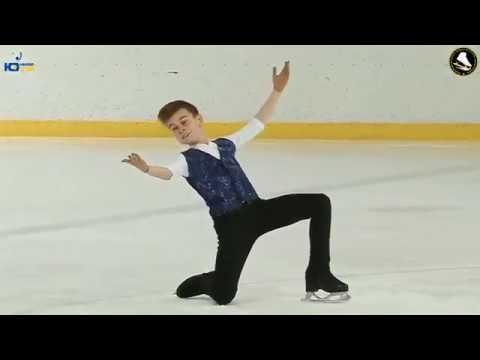 Даниил Самсонов (2005) ПП , КМС 13.01.2019 Кубок города Москвы