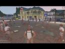 Танцы на острове Rimas RP