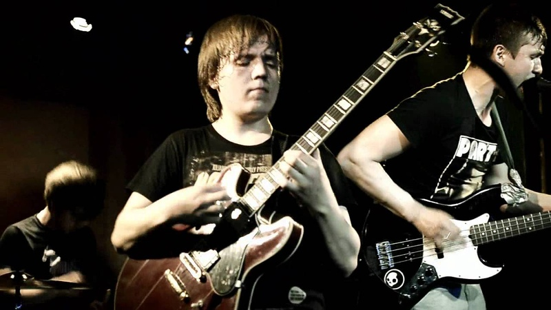 Иван Дорн - Стыцамэн (PETHOLE Cover / Live zoccolo, SPB, 11.06.2012)