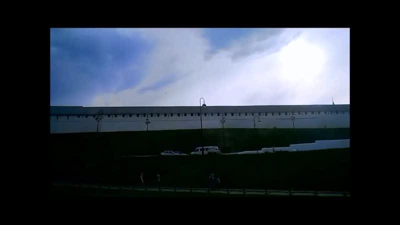 Вокруг Казанского Кремля на экскурсионном автобусе