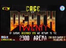 CZW Cage Of Death 20 (2018.12.09)