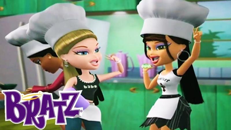 Bratz | Great Melting Pot | Bratz Series Season 2 | Full Episodes | Bratz Official