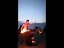 Fire визг