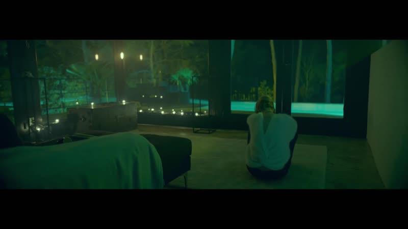 Johnny Hallyday_Pardonne-moi_clip officiel