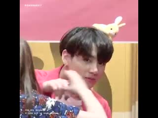 How to fall in love with jungkook in just 1 min and 27 seconds