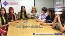 [GOT YA! 공원소녀] Episode 6 short clip :: 치! 집에 갈레나!! 소녀들 MC분들을 잊지 않았소이다...