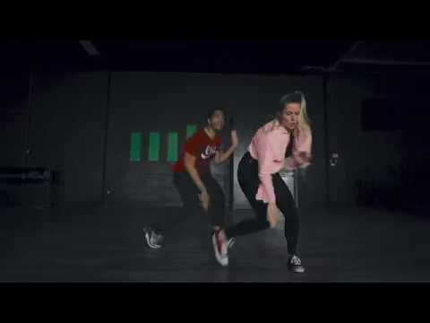 KRANIUM - LAST NIGHT - Choreography by Laure Courtellemont - Filmed Edited by Zurisaddaicjr